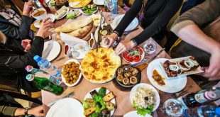 چند توصیه برای هضم بهتر غذا