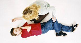seizures تشنج در کودکان
