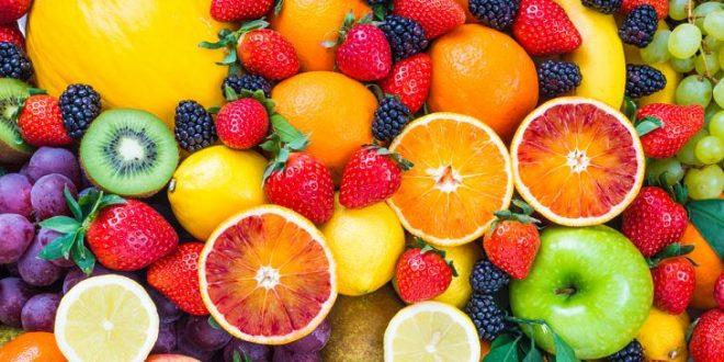 نقش میوه ها در سلامتی