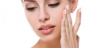شفاف سازی پوست