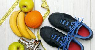 تغذیه قبل و بعد از ورزش