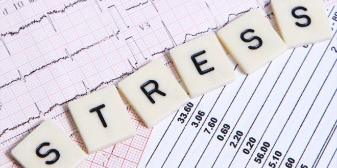 عوارض جانبی استرس