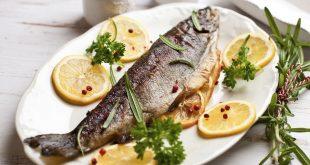 خواص گوشت ماهی