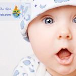 شفاف شدن پوست کودک با انار