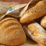 نان و بهداشت آن