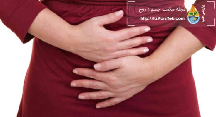 درد قاعدگی و روشهای خانگی بهبود آن