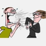 هر بار که عصبانی میشویدبه تاثیرش فکر کردید؟