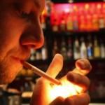 مصرف سیگار موجب کاهش خونرسانی به چشم میشود