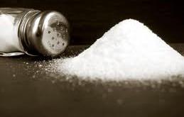 10 استفاده غیرمعمول از نمک