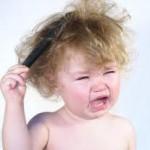 ۱۰ راه موثر برای کنترل برای خشکی مو ی سر