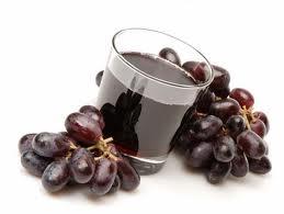 آب انگور به تقویت حافظه سالمندان کمک می کند