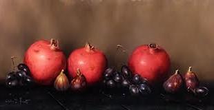 تقویت هوش با میوه : ۴ میوه برای تقویت هوش و حافظه