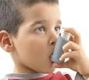 درمانهای خانگی برای آسم