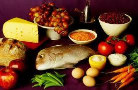 موادغذایی مفید برای رفع خستگی، بی حوصلگی
