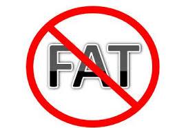 کاهش مصرف چربی با 9 ترفند ساده