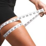 ۵ راه از بین بردن چاقی ران ها