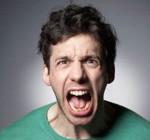 چطور از عصبانیت جلوگیری كنیم؟