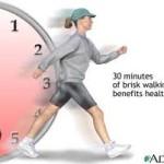 10 تمرین برای تقویت عضلات و مفاصل