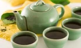 برای کاهش استرسهای روزمره چای بنوشید