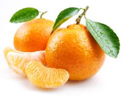 نارنگی میوه ضدچاقی