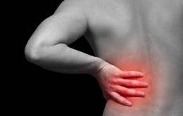 طب سنتی و دردهای ستون فقرات