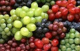 انگور التهاب معده و روده ها را درمان می کند