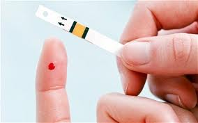 اینفوگراف بیماری دیابت