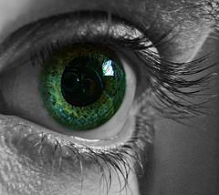 عوامل موثر بر بینایی