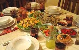 تفاوت مزاج در سحر و افطار