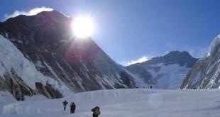کوهنوردی و تقویت جسم و روح