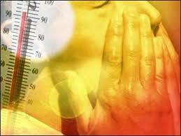 توصیههایی برای حفظ سلامتی در هوای گرم ( پیشگیری از گرمازدگی )