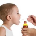 9  دارویی که نباید خودسرانه به فرزندان داد