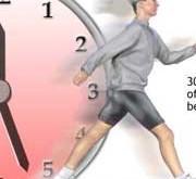 ورزش و سلامت جسم