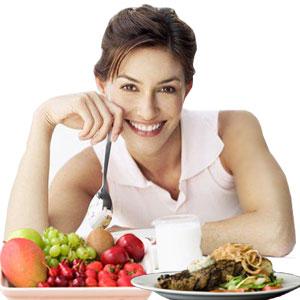خوردن چه غذاهایی موجب نشاط میشود؟
