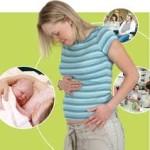 تعادل مزاج والدین قبل از دوران بارداری