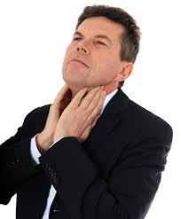درمان سرفه و گلودرد