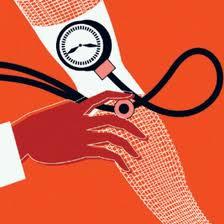 شش عامل افزایش فشار خون
