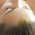 فواید روغنهای گیاهی برای موهای خشک