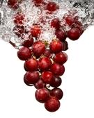 خواص انگور و شيره آن در برطرف كردن ضعف بدن