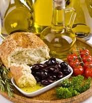 فواید رژیم غذایی مدیترانهای