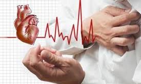 تاثیرات الکل بر سیستم قلب و عروق
