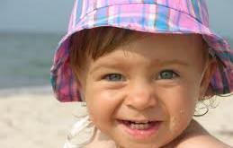 چند راهکار ساده برای حفاظت از پوست کودکان در تابستان