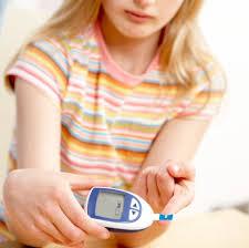 افزایش میزان ابتلای کودکان به دیابت نوع 1 و نوع 2