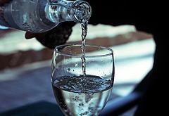 مرگ در اثر نوشيدن زياد آب