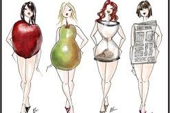 چرا زنان باید خوش اندام باشند؟