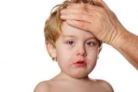 آلرژیهای غذایی در اطفال