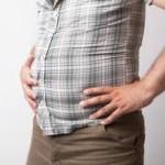10 علت اصلی نفخ شکم