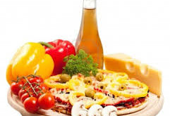 مواد غذایی پر خاصیت