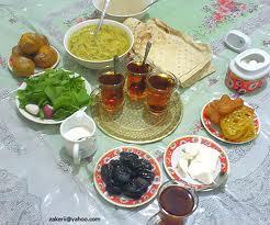 توصیه های پزشکی در آستانه ماه رمضان