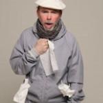خطر نگهداری دستمال آلوده در جیب